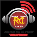 Radio Cidade AM - 910 AM Jaragua