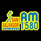 Radio San Salvador - 1580 AM Dolores