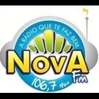 Nova Gravatá FM - 106.7 FM Gravata