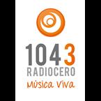 Radio Cero - 104.3 FM Montevideo