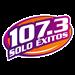 X 107.3 (WCFB-HD2) - 94.5 FM