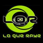 Lo Que Raye Radio - 103.7 FM Resistencia