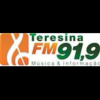 Teresina FM - 91.9 FM Piaui