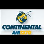 Radio Rádio Continental - 1270 AM Curitiba Online