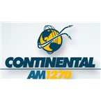 Rádio Continental - 1270 AM Curitiba