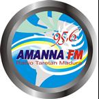 Amanna FM - 95.6 FM Bangkalan