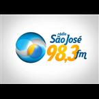 Radio Sjp FM - 98.3 FM Sao Jose dos Pinhais Online