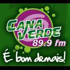 Cana Verde FM - 89.9 FM Brasilia