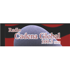Radio Cadena Global - 100.3 FM Salta