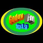 Radio Godoy FM - 104.9 FM Godoy Moreira