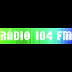 Radio 104 FM - 104.0 FM Goioere