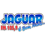 Jaguar FM - 105.9 FM Jaguapita