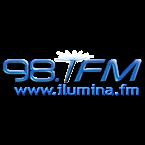 Ilumina FM - 98.1 FM Guatemala City