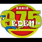 Eden FM - 97.5 FM Lupionopolis