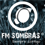 FM Sombras - 102.3 FM Melipilla