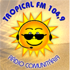 Radio Tropical FM - 104.9 FM Capanema
