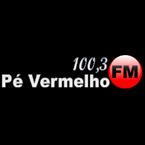 Radio Pe Vermelho FM - 100.3 FM Barbosa Ferraz