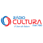 Rádio Cultura - 790 AM Guarabira, PB