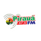 Radio Rádio Pirauá FM - 87.9 FM Alagoa Nova, PB Online