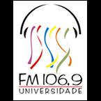 Rádio Universidade FM - 106.9 FM Sao Luis