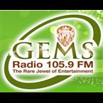 Radio Gems FM - 105.9 FM Nassau