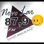 Radio Novo Lar - 87.9 FM Alfenas , MG