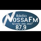 Nossa FM - 87.9 FM Conceicao das Alagoas, MG