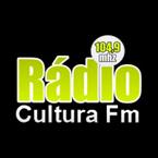 Radio Cultura - 104.9 FM Cabixi, RO