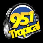 Rádio Tropical FM - 95.1 FM Recife, PE