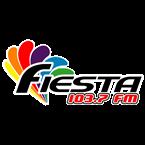 Radio Fiesta FM - 103.7 FM Zona