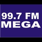 Mega FM - 99.9 FM Salto