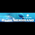 Radio Meridiano - 105.3 FM Mercedes