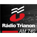 Radio Trianon - 740 AM Sao Paulo, SP
