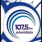 Radio Universitária FM - 107.5 FM Uberlandia