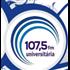 Rádio Universitária FM - 107.5 FM