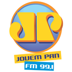 Jovem Pan FM (Belo Horizonte) - 99.1 FM Belo Horizonte