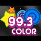 Radio Color 993