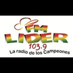 Radio FM Lider 103.9 FM - Barberena, Santa Rosa Online