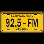 Radio Servicio Vial FM - 92.5 FM Maracay Online