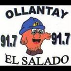 Radio Ollantay - 91.7 FM El Salado