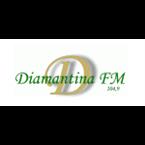 Diamantina FM - 104.9 FM Piritiba, PA