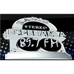 Radio Radio Esperanza - 89.7 FM San Salvador Online