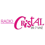 Radio Cristal - 89.7 FM Urdinarrain