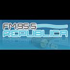 Radio FM 95.5 Republica - Cordoba Online