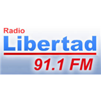 Radio Libertad - 91.1 FM Villa Dolores