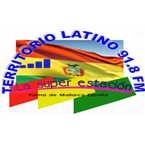 Territorio Latino 918 FM