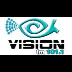 Vision FM - 101.1 FM Nuevo Laredo, TA