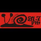 La Voz de Villa Radio - 91.7 FM Mexico, DF