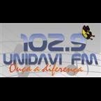 Radio Unidavi FM - 102.9 FM Rio do Sul