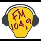FM Ouro Negro - 104.9 FM Alto Do Rodrigues, RN